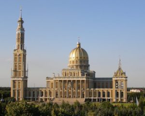 Pielgrzymka do Lichenia @ Sanktuarium MB Licheńskiej | Licheń Stary | wielkopolskie | Polska