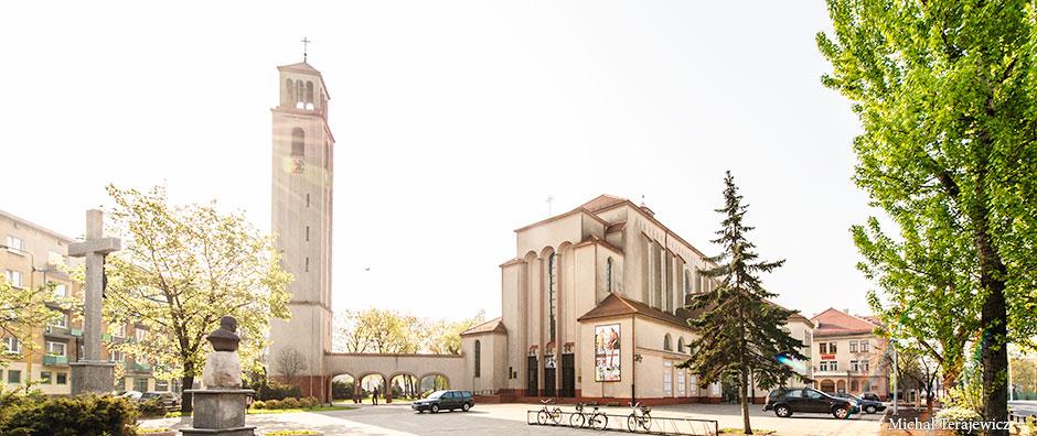 Kościół pw. św. Antoniego