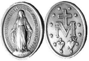 Spotkanie Apostolatu Maryjnego Cudownego Medalika @ Dom Katolicki | Ostrów Wielkopolski | wielkopolskie | Polska