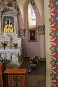 Nabożeństwo przy grobie Sługi Bożego ks. Kazimierza Rolewskiego @ Konkatedra | Ostrów Wielkopolski | wielkopolskie | Polska