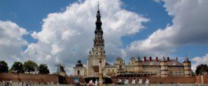 Pielgrzymka naJasną Górę @ Jasna Góra | Częstochowa | śląskie | Polska