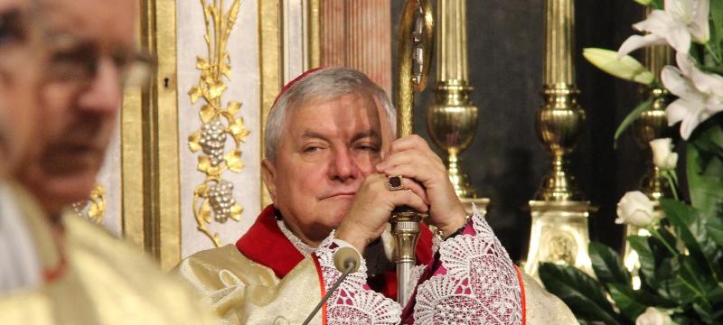 Dziękczynienie Biskupa Edwarda