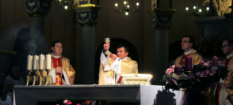 Odpust parafialny ku czci św.Andrzeja