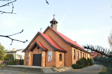 Kościół pw. św. Rodziny