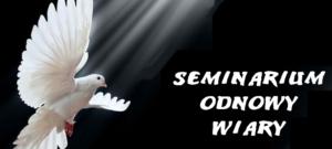 SEMINARIUM ODNOWY WIARY @ Sala w Domu Katolickim | Ostrów Wielkopolski | wielkopolskie | Polska