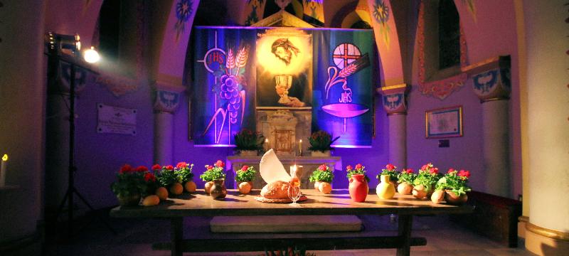 Wielki Czwartek – pamiątka Ostatniej Wieczerzy