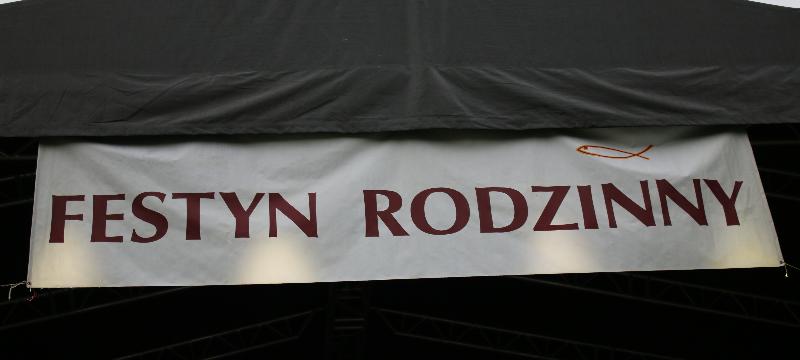 XXVI Festyn Rodzinny