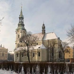 Narodowe Sanktuarium św. Józefa