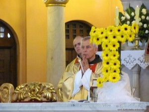 Jubileusz Franciszkańskiego Zakonu Świeckich