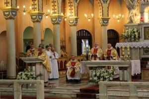 Jubileusz 25-lecia kapłaństwa