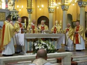 Jubileusz 60-lecia Kapłaństwa ks. Greckiego