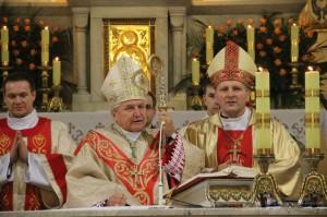 Odpust ku czci św. Andrzeja Apostoła w Konkatedrze 2