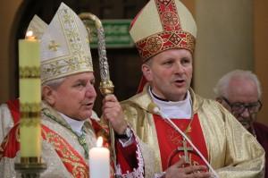 Odpust ku czci św. Andrzeja Apostoła w Konkatedrze