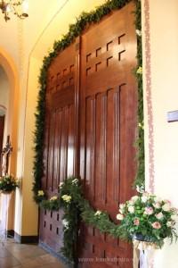 Brama Miłosierdzia w Konkatedrze