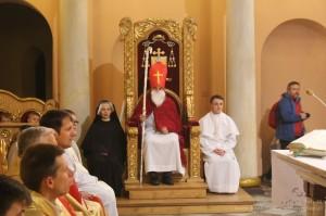 II Ostrowski Marsz Świętych