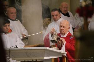 Odpust ku czci św. Andrzeja Apostoła