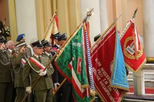 Za Ojczyznę i Wojsko Polskie