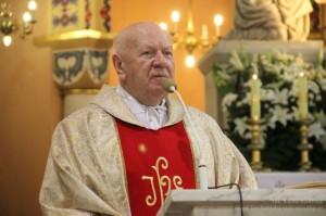 Diamentowy Kapłański Jubileusz Ks. Prałata Alfreda Mąki 2