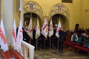 35. rocznica wprowadzenia stanu wojennego w Polsce