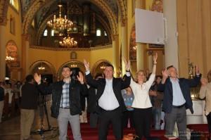 Diecezjalny Dzień Jedności w Konkatedrze