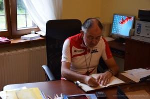 fot. ks. Jakub Rachwalski