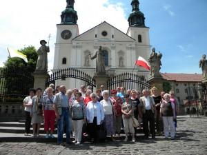 Kraków i okolice 2016