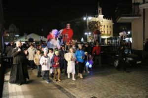 III Ostrowski Marsz Świętych