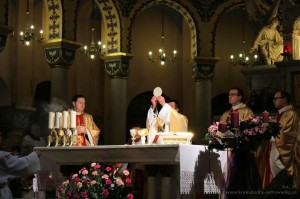 Odpust parafialny ku czci św. Andrzeja