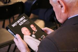 """Promocja książki """"Święty Jan Paweł II bliżej nas…"""""""