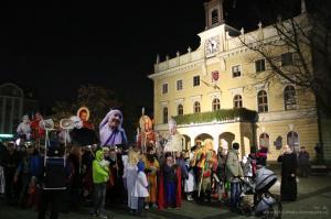 IV Ostrowski Marsz Świętych