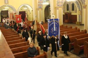 Uroczystość odpustowa ku czci św. Andrzeja 2017