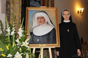 Otwarcie procesu beatyfikacyjnego na szczeblu diecezjalnym s. Wojtczak