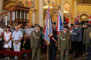 Święto Wniebowzięcia NMP i Wojska Polskiego