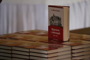 """Promocja książki """"Wspomnienia z kulturkampfu"""" i wykład prof. Pietrzaka - DKK 2018"""