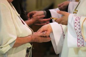 Msza św. z sakramentem chorych