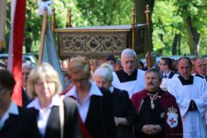 Uroczystość odpustowa św. Stanisława