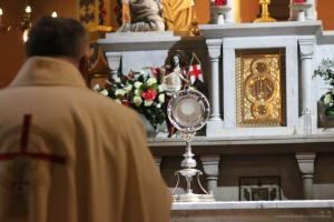 Liturgia Wigilii Paschalnej Zmartwychwstania Pańskiego