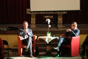DKK2019 - Dyskusja na temat czy Kościół powinien mieszać się do polityki