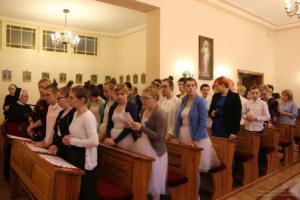 Dzień Patrona Domu Sióstr Elżbietanek w Ostrowie