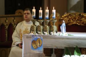 Jubileusz 10-lecia Apostolatu Maryjnego