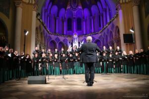 30. jubileuszowy koncert kolęd Chóru Nauczycielskiego