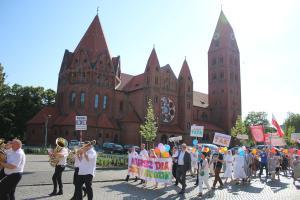 V Marsz dla Życia i Rodziny