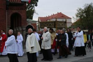 Odpust ku czci św. Stanisława biskupa męczennika 2019