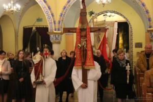 Liturgia Wigilii Paschalnej Zmartwychwstania Pańskiego 2019