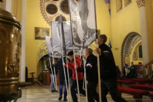 Msza św. w intencji Żołnierzy Wyklętych