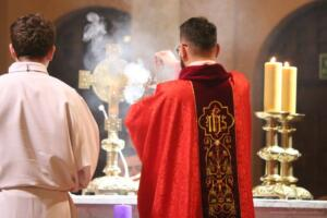 Odpust ku czci św. Andrzeja 2020