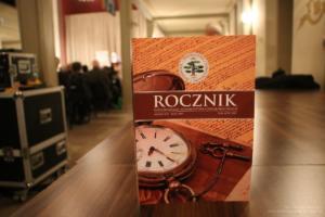 Zjazd rodziny Śmigielskich w Roczniku OTG