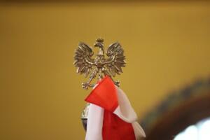 Eucharystia w święto Wniebowzięcia NMP i Wojska Polskiego