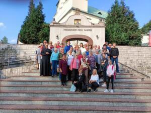 Pielgrzymka do Sanktuariów Maryjnych