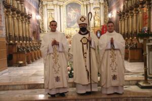 Święcenia kapłańskie 2021